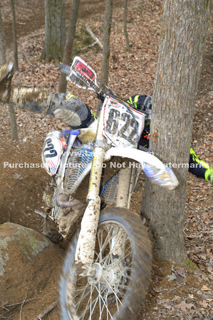 2014 MSXC Midsouth Harescramble at Cornerstone.
