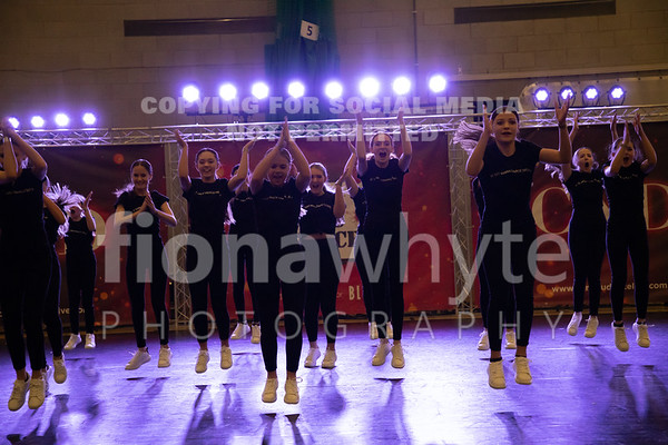 Tu Dance Studios
