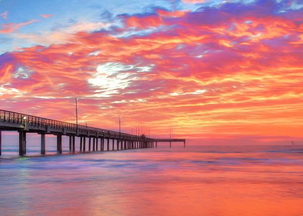 gulf coast fire