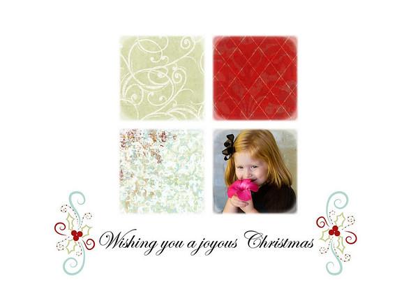 Cards, Collages & Custom Designs