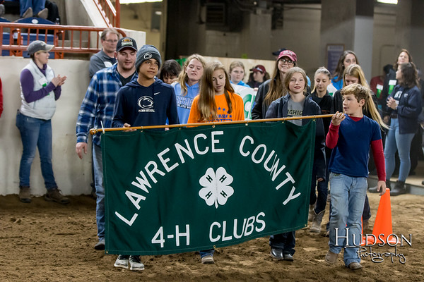 4H State Show 2019