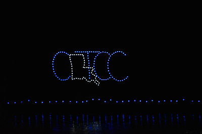 2018 LSMSA & LTCC Christmas Lights