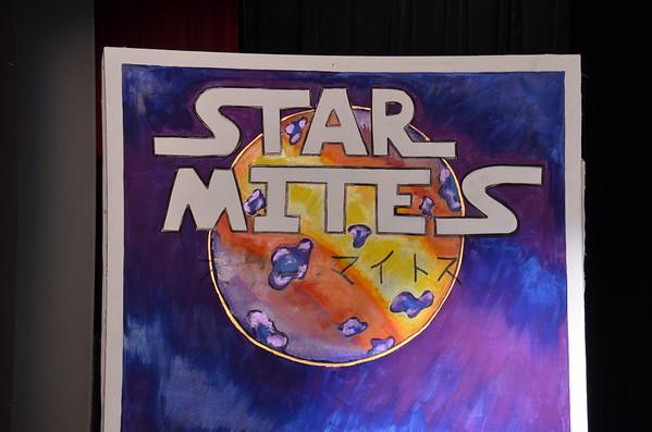 Starmites - 2/22/17 Tech/Dress Rehearsal
