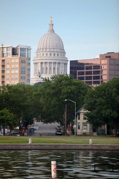 2009 Madison Capitol View Triathlon