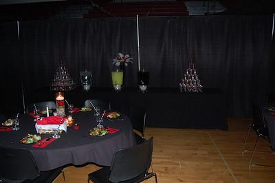Junior Senior Banquet