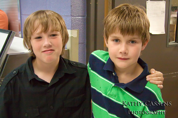 Fifth Grade Graduation 2010