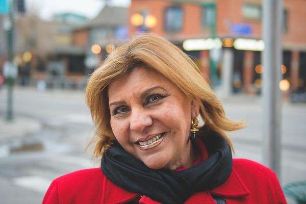 Mirna Juraidini
