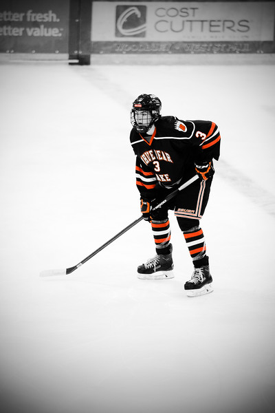 Hockey Stillwater