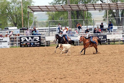 Team Roping - 2nd Draw