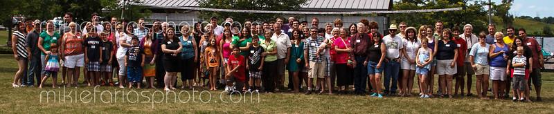 Babbitt Reunion 2012