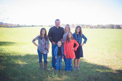 Mateka & Family