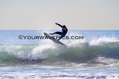 Sunset Surfing League 2013 Allstars 12/11/13