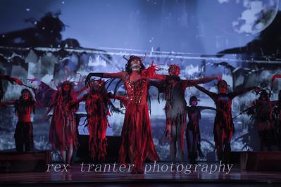 IBTs Dracula - 2014