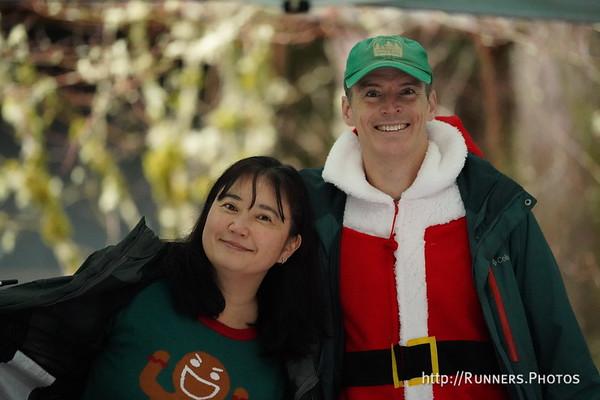 Redmond Reindeer Romp Dec 7th, 2019
