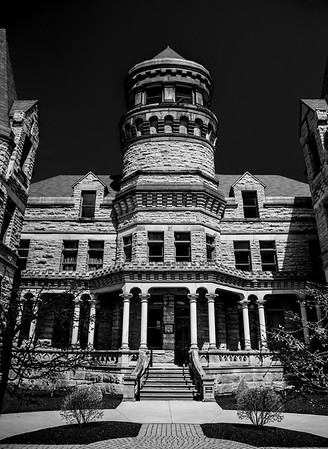 The Ohio Reformatory