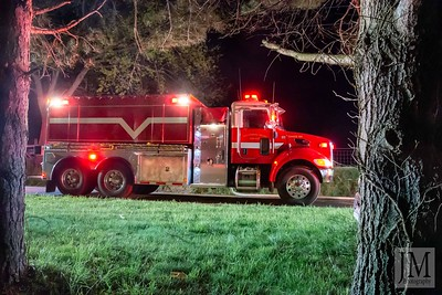 04-22-21 Walhonding Valley FD - House Fire