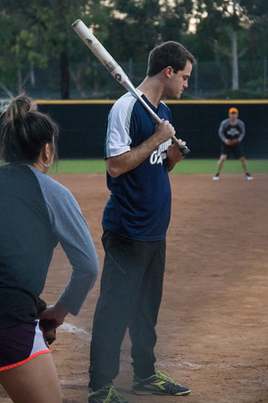 9-12-18 Softball