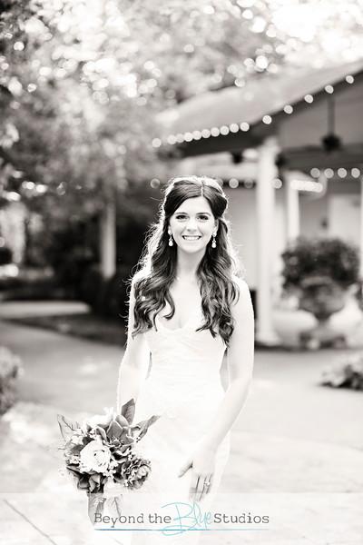Becca Bridals