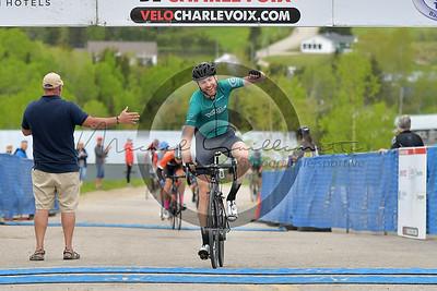 Grand Prix cycliste de Charlevoix | Route - Étape # 4