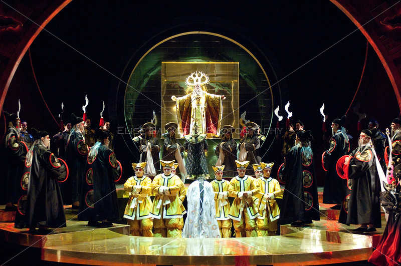 Turandot 8/1/2012