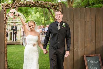 Tatum-Ricker Wedding