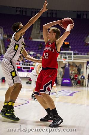 Basketball SHS vs Roy ST 2-27-2013
