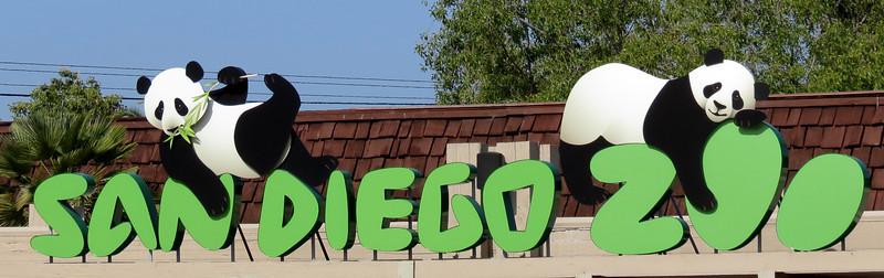 San Diego Zoo - 6/18/2013