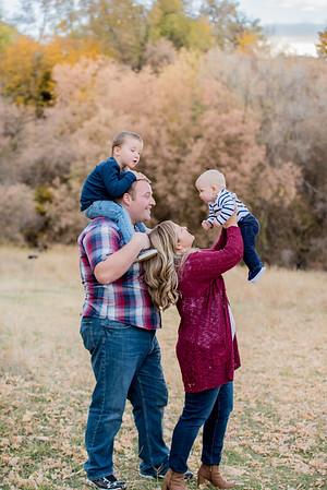Durrant Family