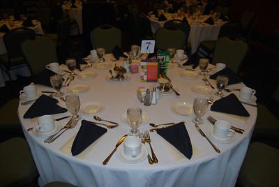FY12 SWE San Diego Banquet & 30th Anniversary