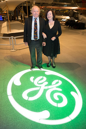 GE Aviation event space