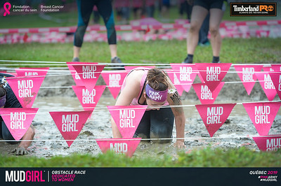 Mud Crawl 0930-1000