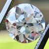 2.35ct Old European Cut Diamond GIA J VS2 10