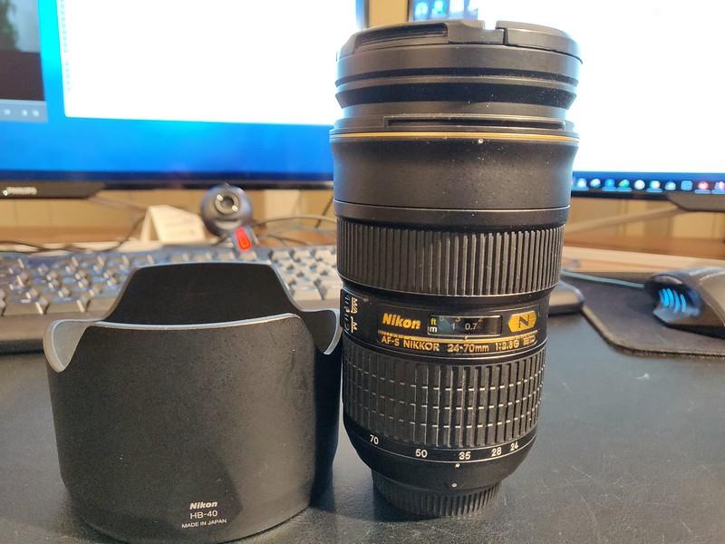 Nikon AF-S 24-70 2.8 G ED - Serial US 390365 002.jpg