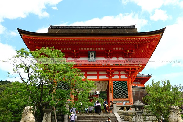 JAPAN: Eastern Kyoto