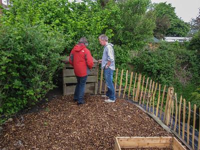 Communal Gardening