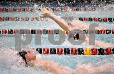 Waukee @ Fort Dodge Boys Swimming
