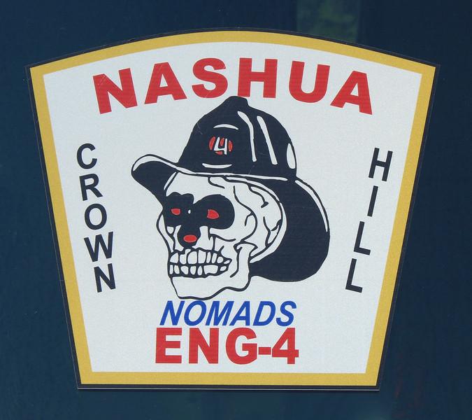 Nashua, NH E-4