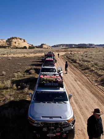 Cruise Moab 2011