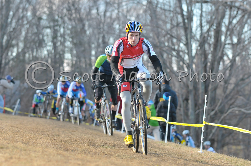 Verge Baystate CycloCross 2010