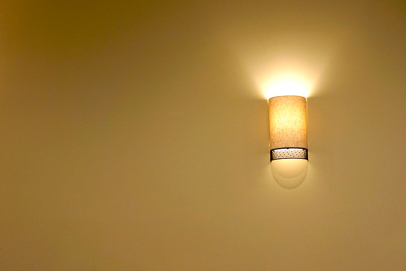 Light on a Wall.JPG
