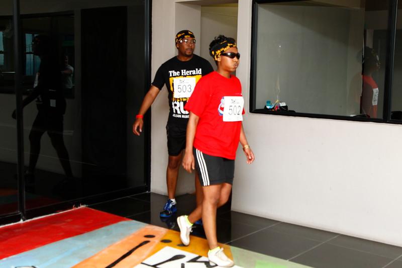2014 Unban Run Port Elizabeth