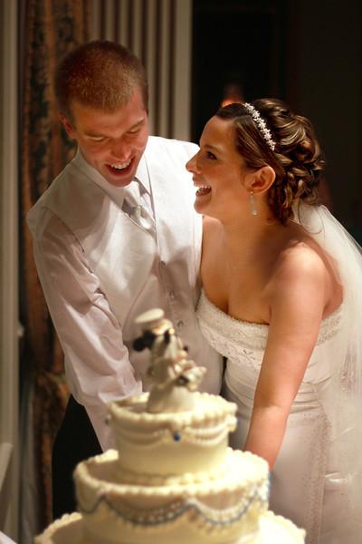 Nick & Michelle's Wedding