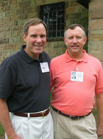 2007 Alumni Weekend
