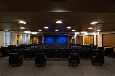 IHS Theater Renovation 2017-2020