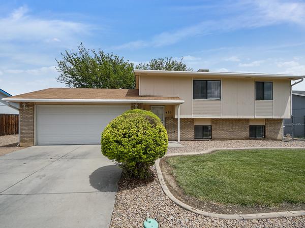 Colorado 970 Real Estate