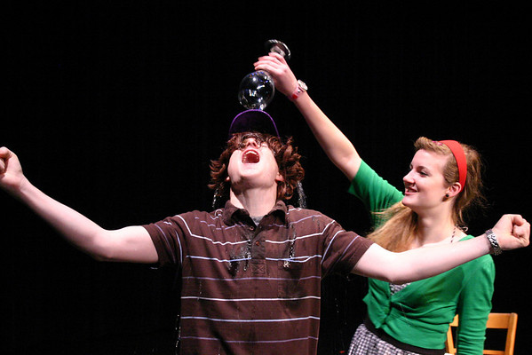 One Acts 2008