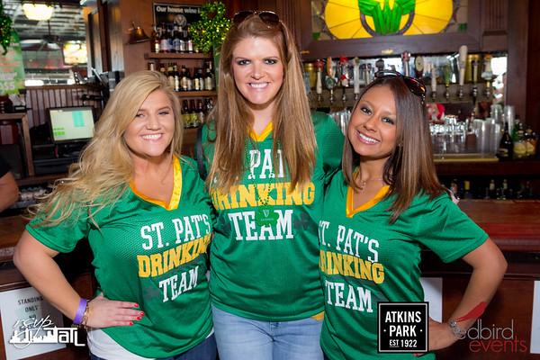 Smyrna St. Patrick's Day - Saturday 3-18-2017