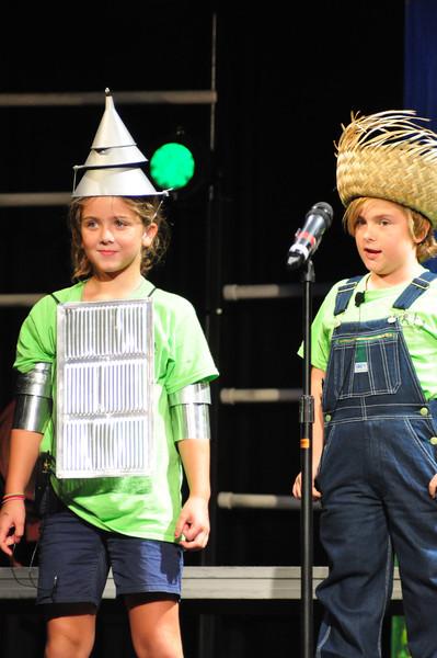 StageDoor Studios: Wizard of Oz