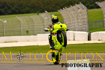 Race 3 - C Superbike Nv, HWT SS Ex & Nv
