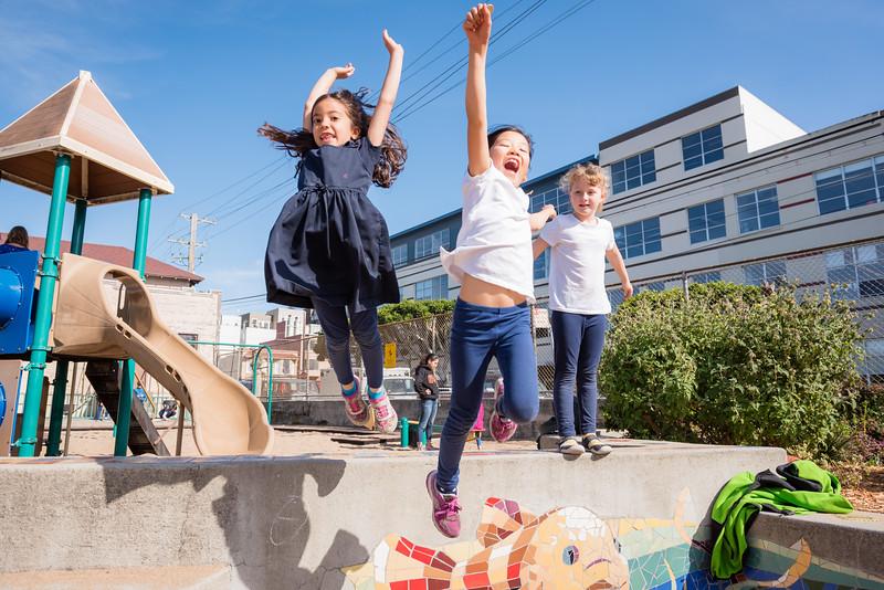 Jackson Playground - April '18